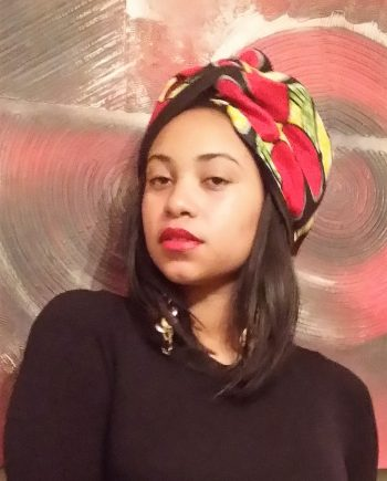 Nandi Royal Head Wrap